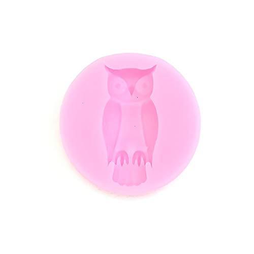 (ouying1418 Halloween-Reihen-Silikon-Kuchen-Form-Biskuit-Plätzchen Cutter Sugar Werkzeuge)