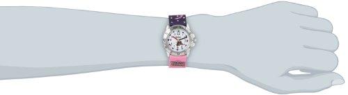 Scout Mädchen-Armbanduhr Analog Quarz Textil 280378065 - 2
