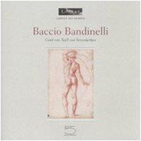 Baccio Bandinelli por Carel Van Tuyll van Serooskerken