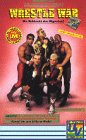WCW - Wrestle War [VHS]