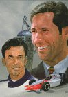 1997 Indianapolis 500 Yearbook por Carl Hungness