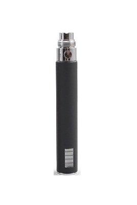 Preisvergleich Produktbild Akku mit LCD Anzeige der neuesten Technik - passend für eGo-T / eGo-C / eGo-W und Clear Verdampfer - Farbe Schwarz