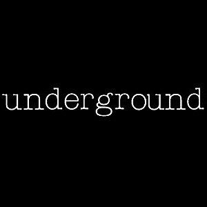 SELETTI 'Composition Underground 11 Lettres Neon + Transformateur 01425 – 10 KV