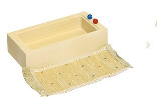 Rlke Holzspielzeug 22254 - Vasca da bagno
