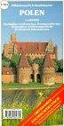 Hildebrand's Urlaubskarten; Hildebrand's Travel Maps, Nr.73, Polen (Europe) -