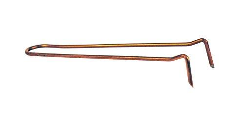 OATEY COMPANY - Copper Pipe Hanger Hooks, 6-Pk., .75 x 6-In. (Pipe Hanger 6)
