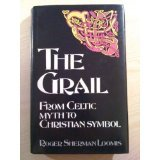 The grail from celtic myth to christian symbol. par Loomis R. S.