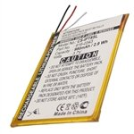 Replacement Battery For APPLE iPod to...