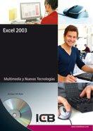 Excel 2003 por ICB Editores