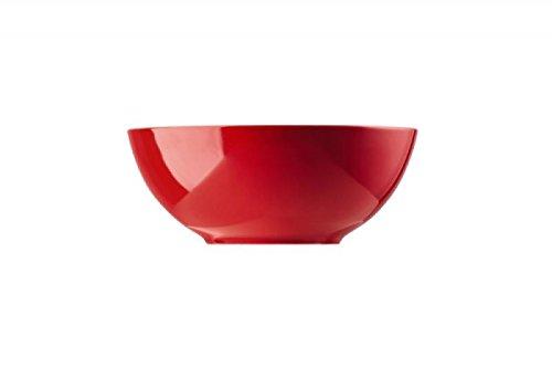 Rosenthal Thomas - Sunny Day Müslischale - Dessertschale - Salatschale - New Red - Rot Ø 15 cm 0,58 l Rosenthal Thomas Sunny Day