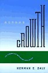 Beyond Growth: The Economics of Sustainable Development by Herman E. Daly (1996-10-30)