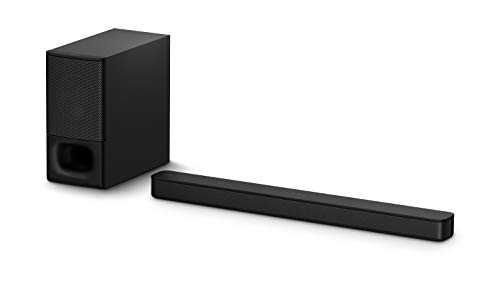 Sony HT-S350 Wireless 2.1 Ch Soundbar - Black