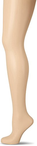 Wolford Damen Strumpfhose Sheer 15, 15 Den, Beige (Fairly Light 4738), Medium (Sheer Light Strumpfhose)