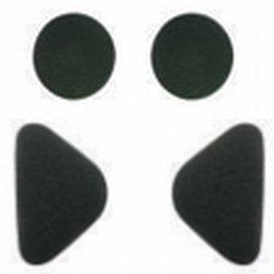 Olympus Ohrpolster (5 Paar) für E-61 (Olympus Kopfhörer)