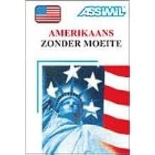 Americaans zonder moeite (1 livre + coffret de 4 cassettes) (en néerlandais)