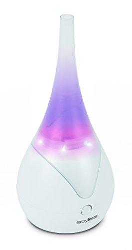 Stylies Luna Purificateur et diffuseur d'arômes à ultrasons