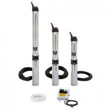 'DAB Serie cs4C-13m Tauchpumpe 40,75KW-1HP für Kaltwasser (1 Hp Tauchpumpe)