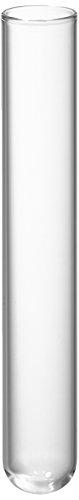 neoLab E-2413 Reagenzgläser, AR-Glas, 15,25 mm Durchmesser, 100 mm lang (100-er Pack)