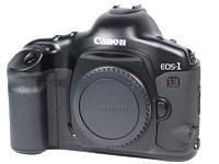 Canon EOS 1V Appareil Photo Réflex à un Objectif 35 mm Boîtier nu