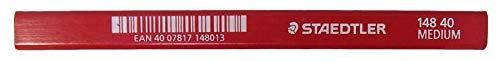 Staedtler Medium Carpenter Pencil Set - Pack of 3