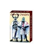 Editions Dusserre - Juego de cartas, 2 o más jugadores (c18) (versión en francés)