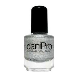 DaniPro Infused Nail Polish Diamond Essence A Girl's Best Friend 0.5Oz by CoCo-Shop