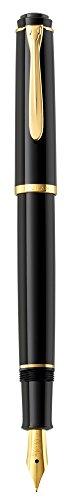 Pelikan Elégance P200 Stylo-plume M Noir