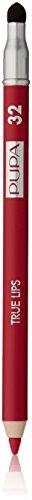 True Lips Matita Labbra Con Sfumino Tonalità 32 Strawberry Red