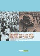 Spitzbart, Bauch und Brille - sind nicht des Volkes Wille!: Der Volksaufstand am 17. Juni 1953 in Halle an der Saale