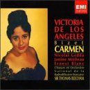 Carmen Angeles Gedda [Import anglais]