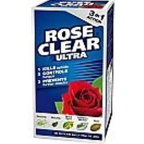 Rosa chiaro Ultra concentrato 200 ml by Scotts