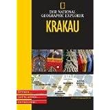 National Geographic Explorer - Krakau: Öffnen - aufklappen - entdecken