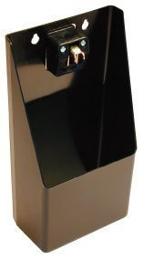 Beaumont TM Pub Bar Stand-Up/Wall Mounted Bottle Opener and Catcher