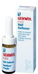 Gehwol Med Nail Softner Oil