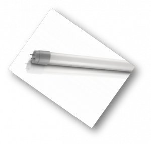 Vision-El - Tube Led T8 25W 1500Mm Blanc Froid 6000K