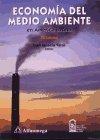 Economia del Medio Ambiente En America Latina por Juan I. Varas