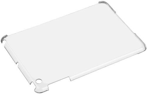 AmazonBasics  Polycarbonat-Schutzhülle mit Displayschutzfolie für dasiPad Mini (transparent) - 2