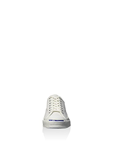 Converse Jp Signature Ox Cotton, Chaussures Homme Blanc