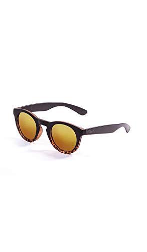 Ocean Sonnenbrille San Francisco schwarz/braun
