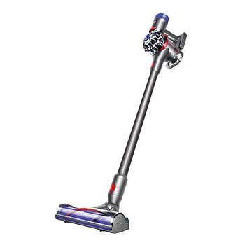 Dyson V7 Animal Cordless Handheld Vacuum Cleaner, Purple, Medium
