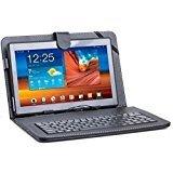XIDO X110 - 10 Zoll Tablet Pc (10,1 Zoll) Tablet-PC Tastatur, 1 GB RAM, 16GB Speicher, Android 5.1 Lollipop Quad Core, Computer