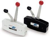 Uflex B49 Dual Lever Single Function Side Mount Control Box