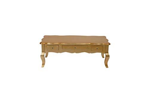 Designer Barock Couchtisch Wohnzimmertisch Salontisch Tisch