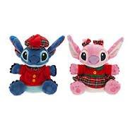 disney-stitch-and-angel-small-soft-toy-set-16cm