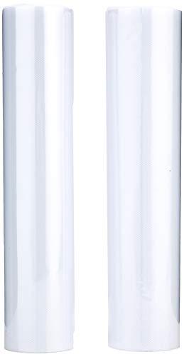 Kostüm Einfache Stitch - HANDI STITCH Tüll Rolle Weiß (2er Set) - 2x25 Meter, Breite 30cm - Dekostoff, Tülle - Organza Netz Stoff für Brautschleier, Brautkleider, Schleifen, Tüll-Röcke, Tischläufer, Hochzeit und Party Deko
