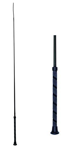 Amesbichler Dressurgerte Anti-Slip | Gerte Antisslip 100 cm