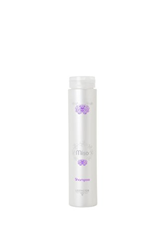 Miso Miso lissfactor–Shampoo Smoothing Care Shampoo 250ml–New Line Japanese Bresilien and Coreen
