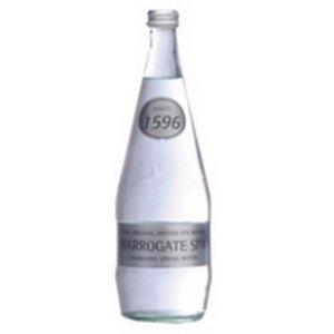 Spring Glas Flasche 750ml (PK 12) g750122C (Glas Flaschen Bulk)