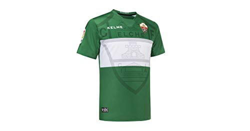 KELME Camiseta 3ª EQUIPACION 18/19 Elche C.F