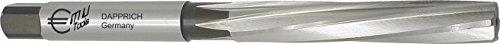Preisvergleich Produktbild HSS-Handreibahlen, DIN 206 B, spiralgenutet, DIN 206 , mit Zylinderschaft und Vierkant DIN 10 DIN 206 B: Ø 7,0 mm H7